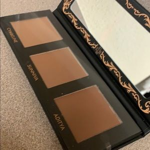 LOVECRAFT BEAUTY Bronzer Palette